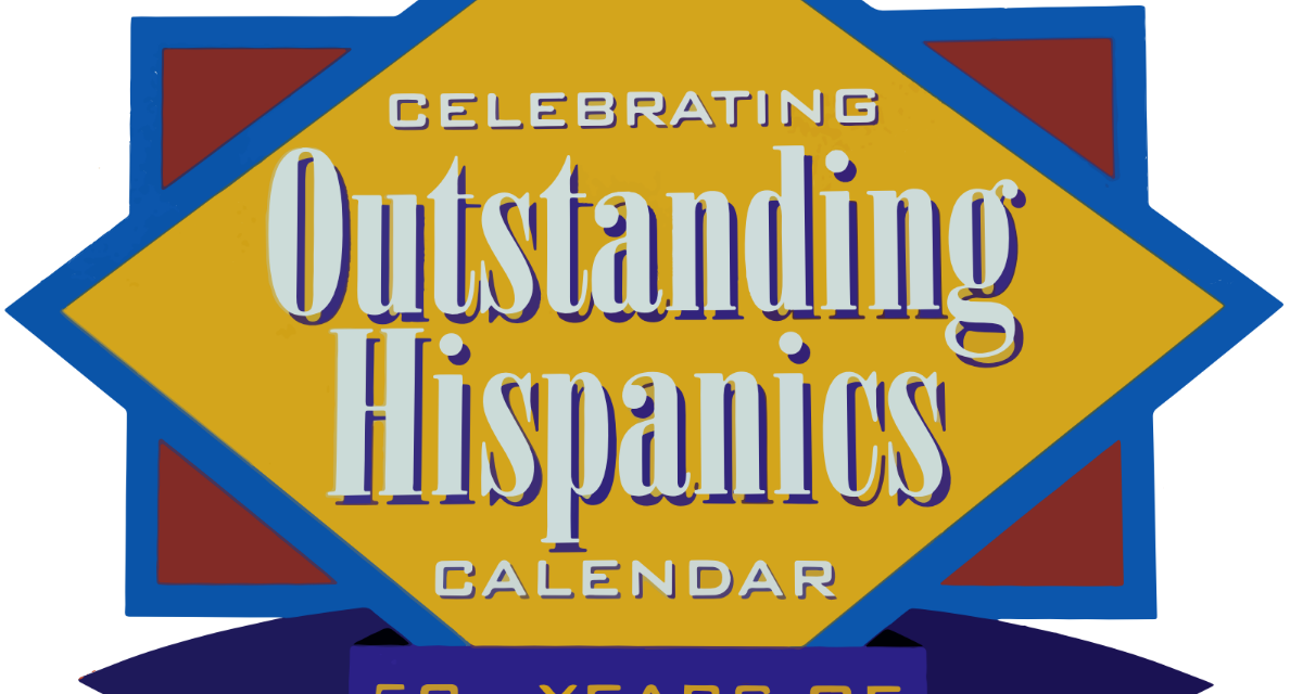 Outstanding Hispanics