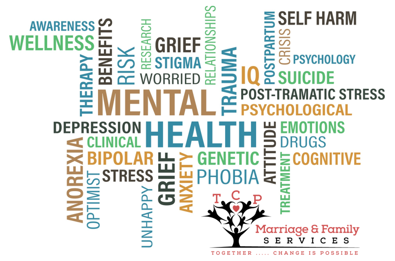 Mental Health Misconceptions